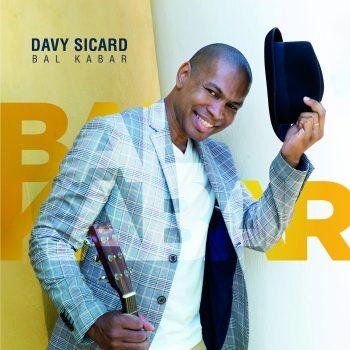 Bal Kar - Davy Sicard - 6e Album